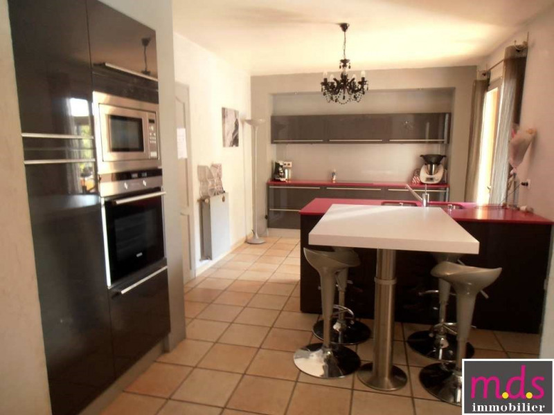 Vente maison / villa Castelginest secteur 414 000€ - Photo 5