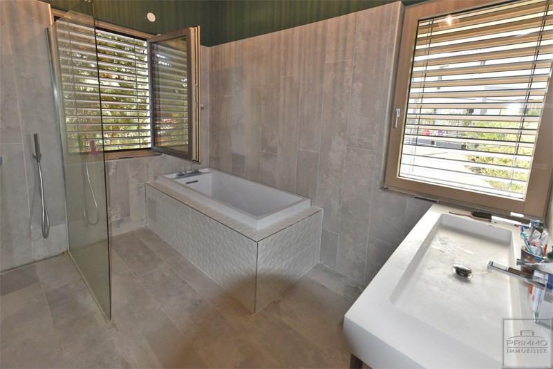 Deluxe sale house / villa Saint germain au mont d'or 705000€ - Picture 9