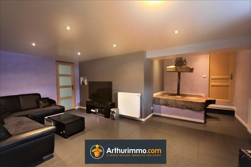 Sale house / villa Serrieres de briord 147000€ - Picture 2