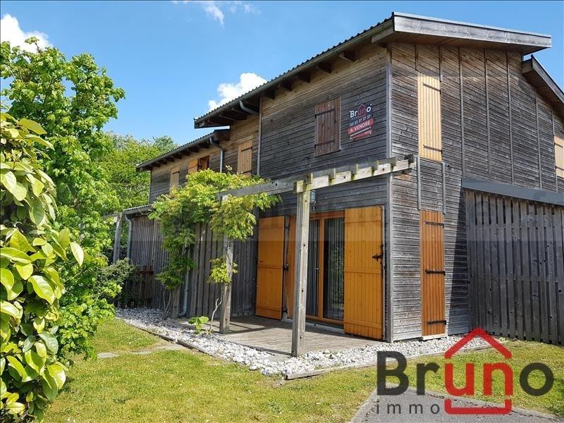 Vente maison / villa Le crotoy 148900€ - Photo 1