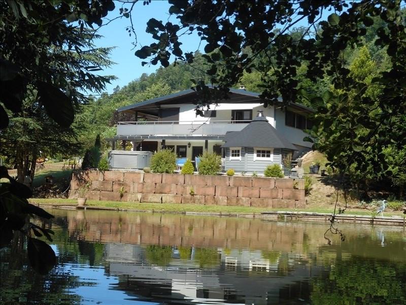 Verkauf haus Vosges du nord 441000€ - Fotografie 1