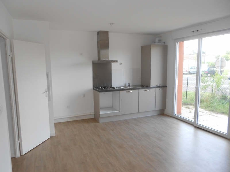 Location appartement Niort 463€ CC - Photo 2