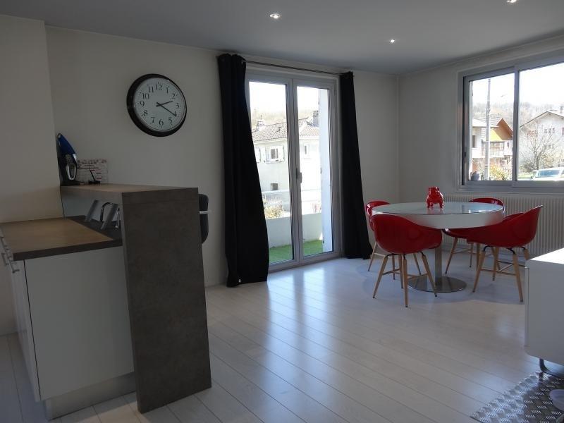 Sale house / villa Barberaz 397000€ - Picture 3