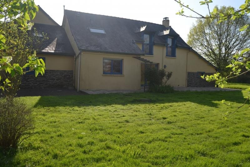 Vente maison / villa Cintre 274300€ - Photo 1