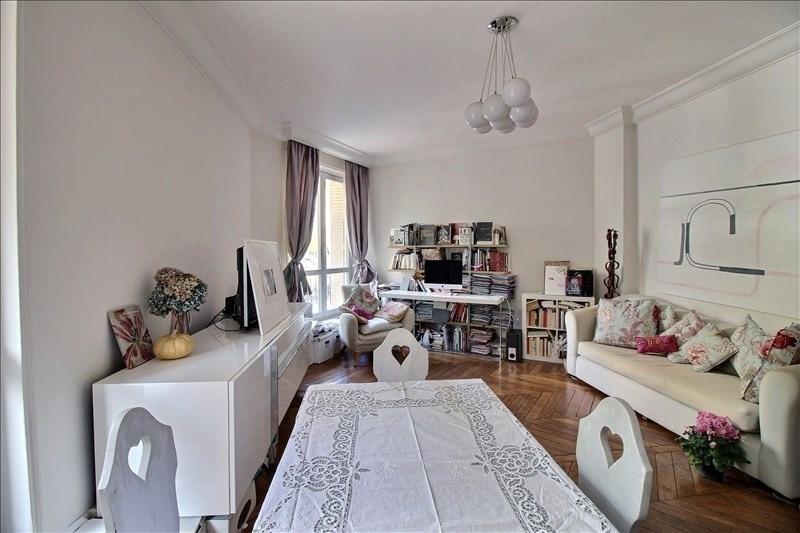 Verkoop  appartement Paris 15ème 700000€ - Foto 3