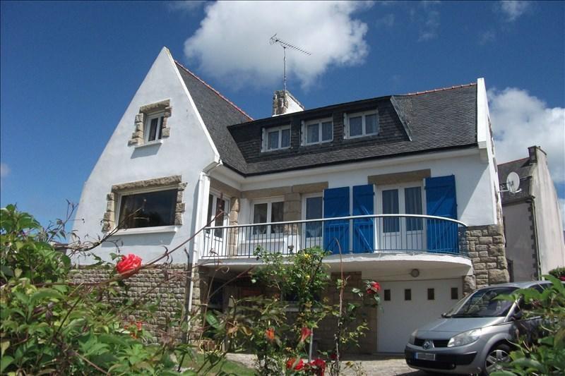 Vente maison / villa Plouhinec 291760€ - Photo 1