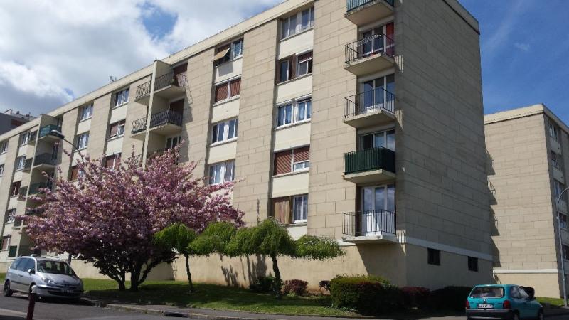 Vente appartement Beauvais 74000€ - Photo 1