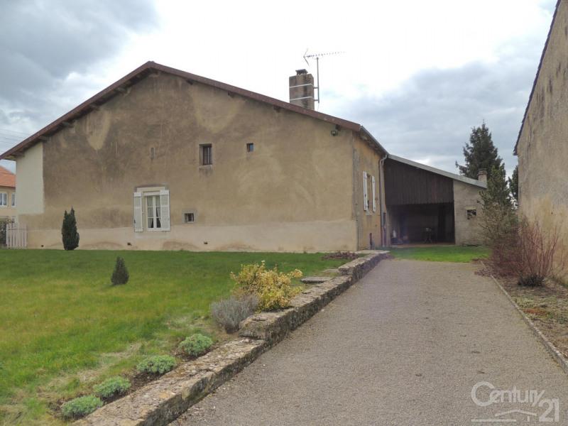 Revenda casa Thiaucourt regnieville 253440€ - Fotografia 8