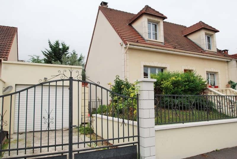 Vente maison / villa Bezons 518000€ - Photo 11