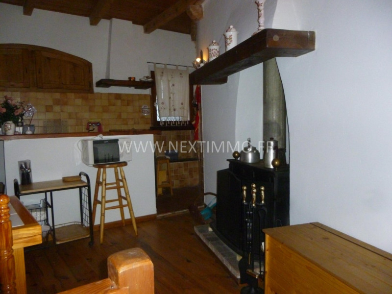 Vendita casa Saint-martin-vésubie 115000€ - Fotografia 17