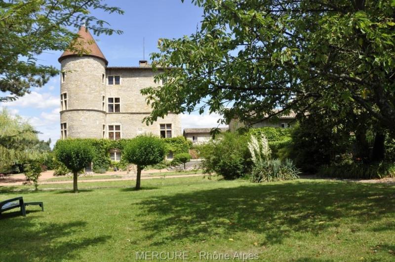 Vente de prestige château Trevoux 2550000€ - Photo 2