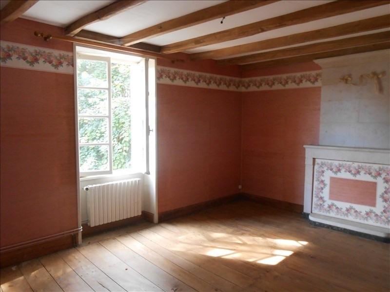 Vente maison / villa Vouille 313500€ - Photo 7