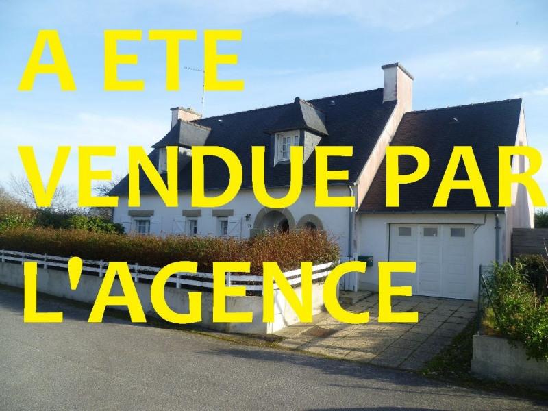 Verkauf haus Pont l abbe 220500€ - Fotografie 1