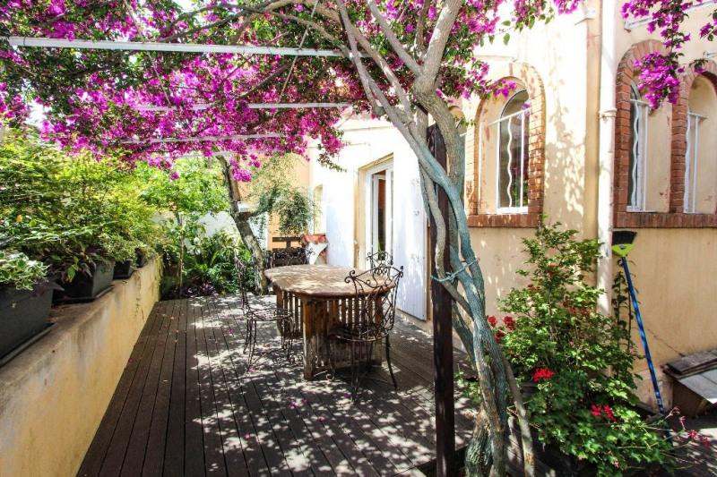 Sale house / villa Juan les pins 484000€ - Picture 1