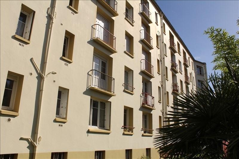 Sale apartment Quimper 76300€ - Picture 1