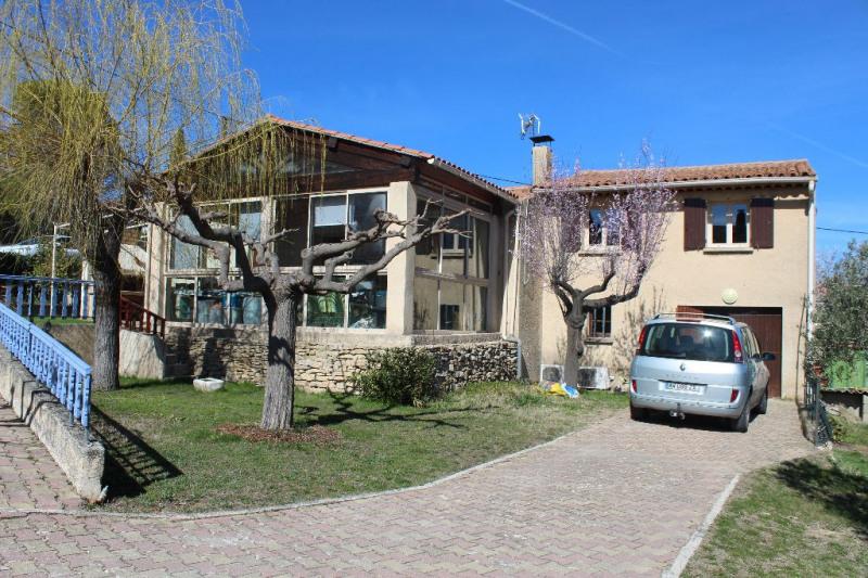 Sale house / villa Rognes 425000€ - Picture 5