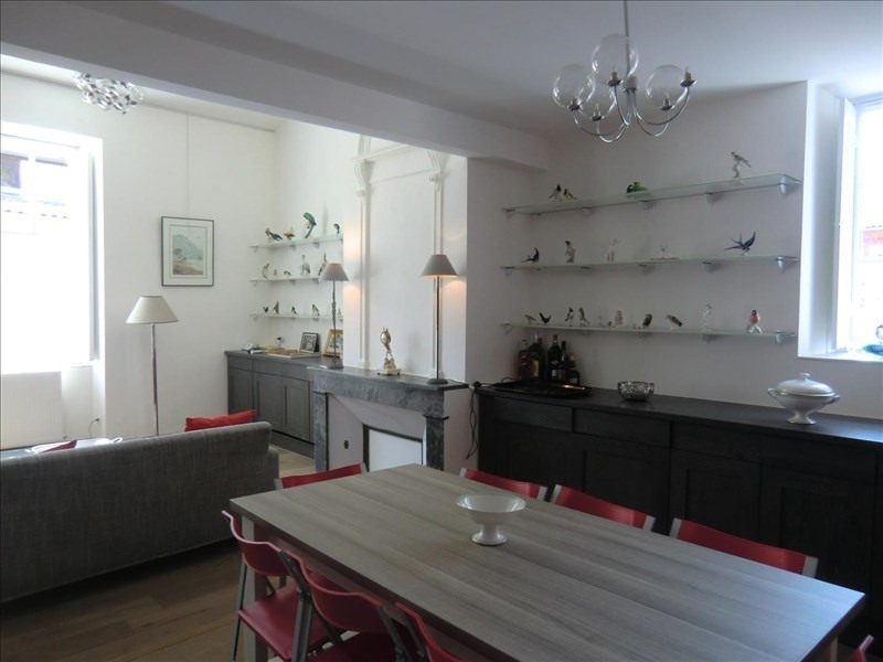 Deluxe sale apartment Toulouse 554 000€ - Picture 2