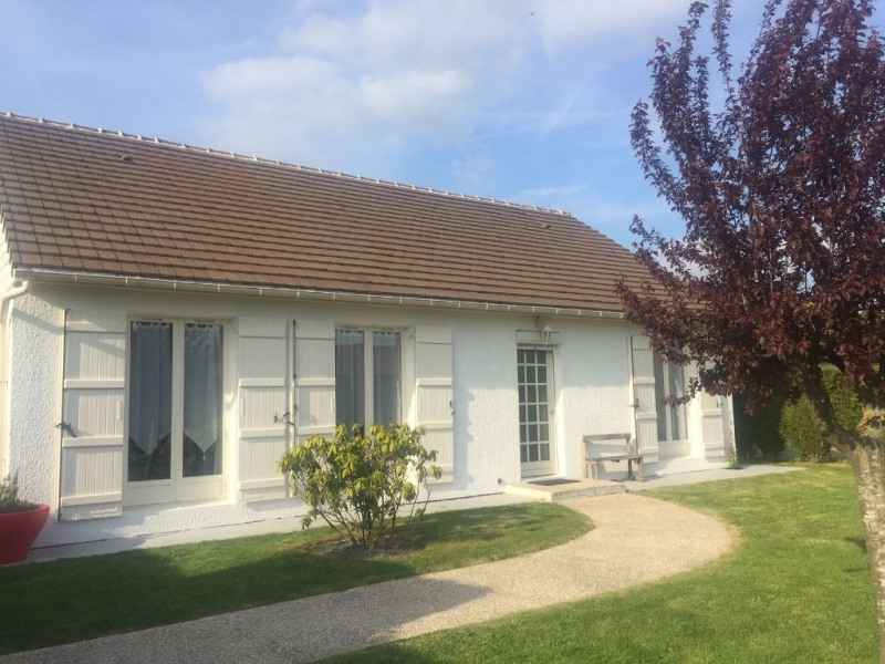 Vendita casa Troissereux 218000€ - Fotografia 1
