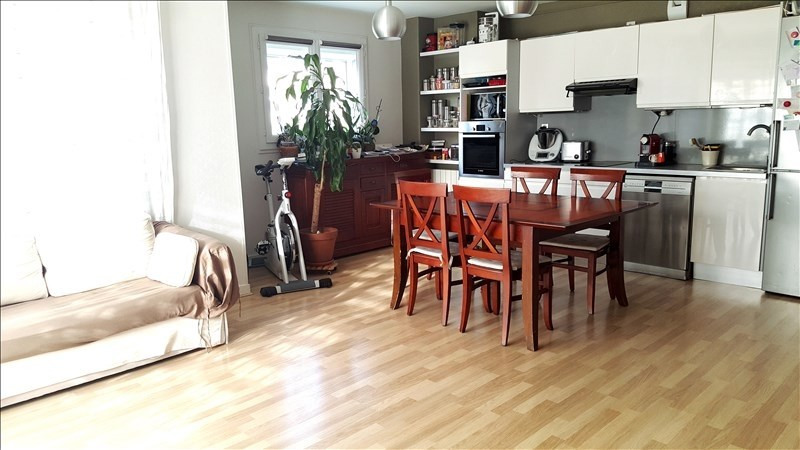 Sale apartment Torcy 219 000€ - Picture 2