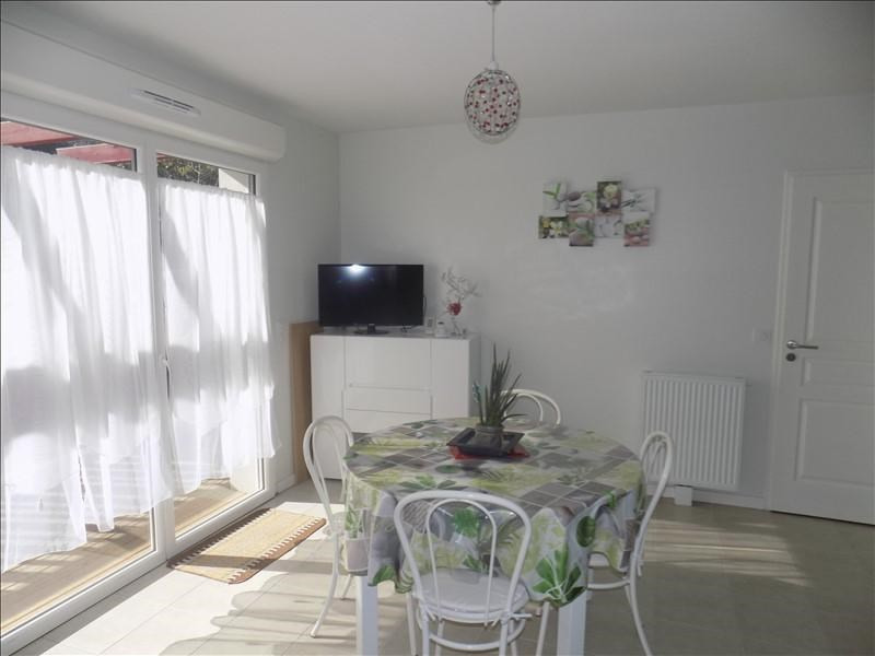 Sale apartment Ascain 173000€ - Picture 3