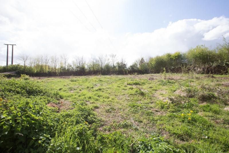 Vente terrain Elnes 43300€ - Photo 3