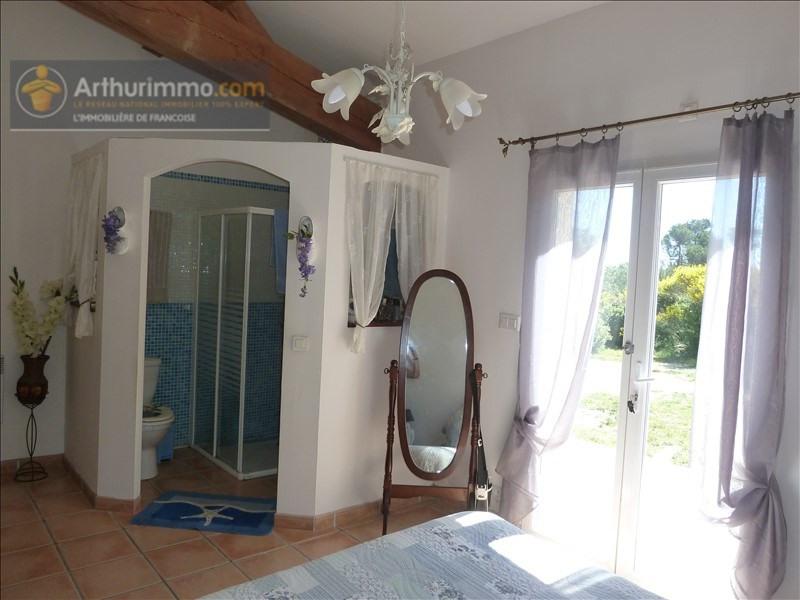 Sale house / villa St maximin la ste baume 310000€ - Picture 7