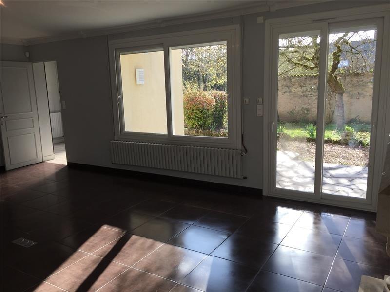 Vente maison / villa St benoit 265000€ - Photo 6