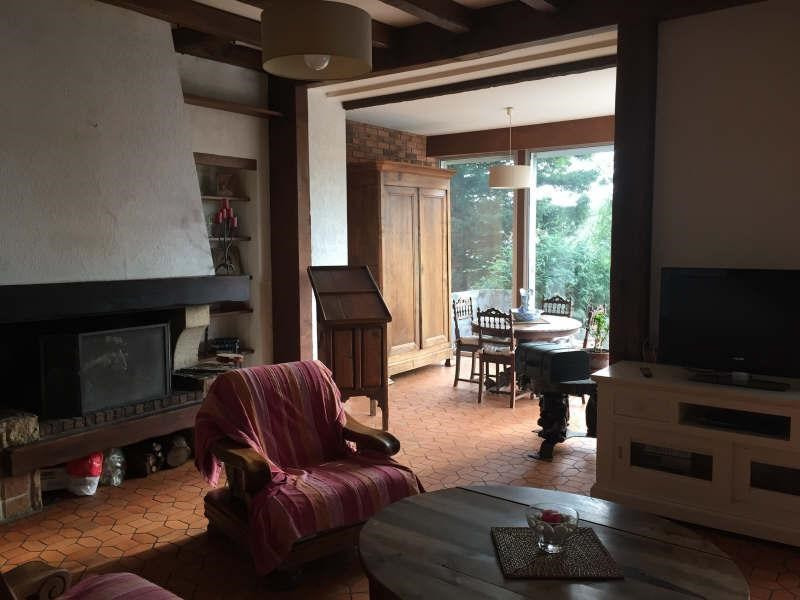 Vente maison / villa Villedieu la blouere 365900€ - Photo 3