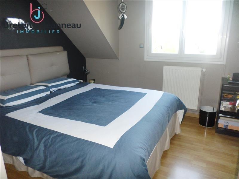 Vente maison / villa St berthevin 166400€ - Photo 6