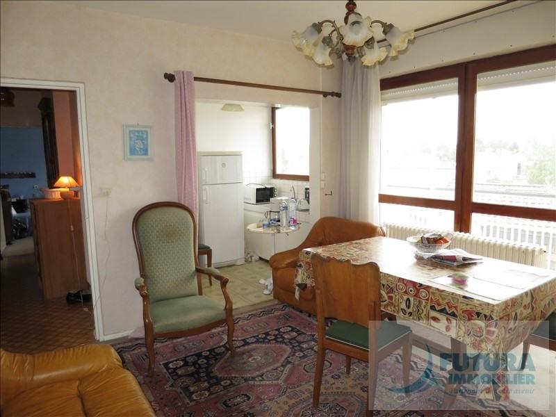 Sale apartment Metz 66000€ - Picture 3
