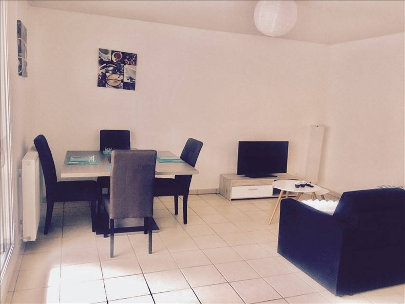 Vente appartement Bourgoin jallieu 142 000€ - Photo 1