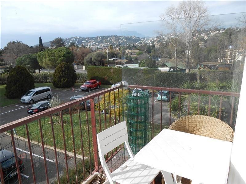 Продажa квартирa Juan les pins 201400€ - Фото 3