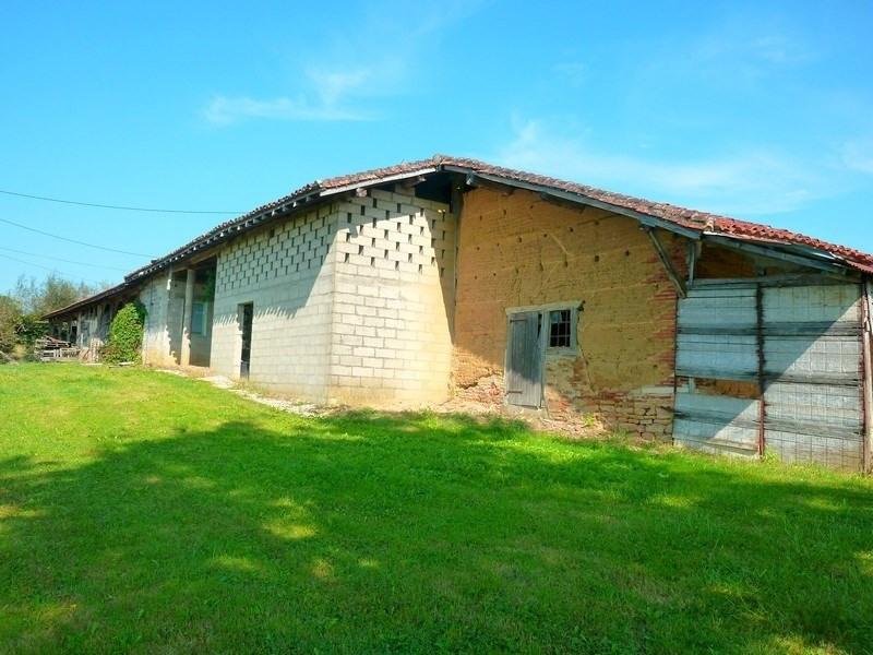 Vente maison / villa Pont de vaux 80000€ - Photo 8