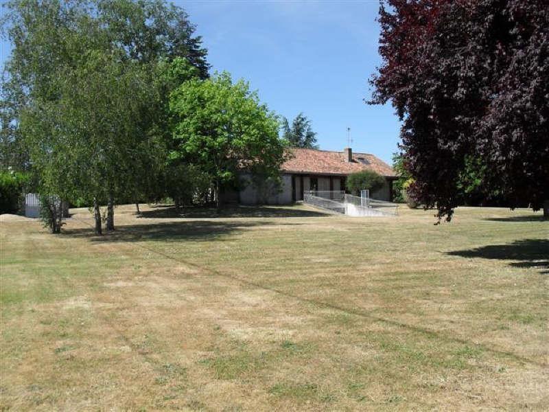 Vente maison / villa Secteur chauvigny 253500€ - Photo 5