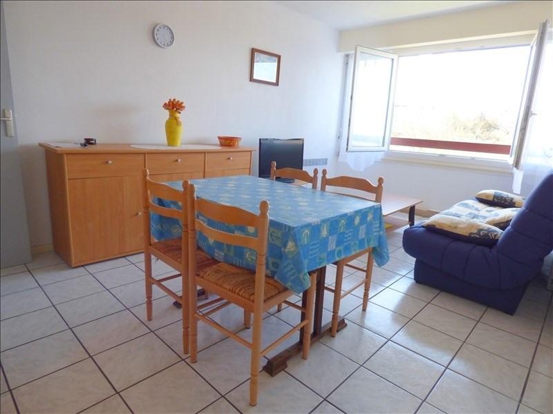 Sale apartment Villers-sur-mer 79000€ - Picture 2