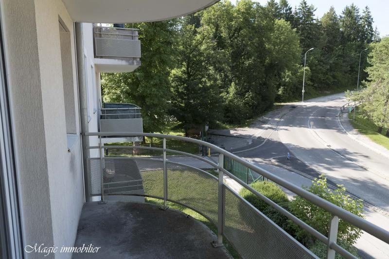 Location appartement Bellignat 397€ CC - Photo 8