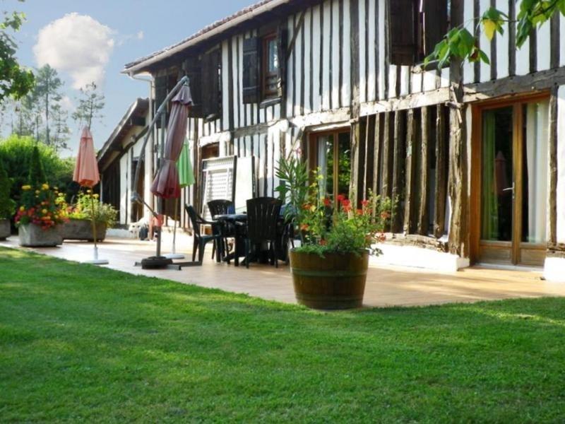 Sale house / villa Trensacq 365000€ - Picture 7