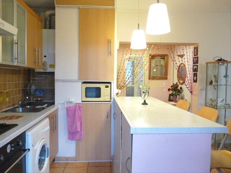 Sale apartment Aix en provence 135500€ - Picture 5