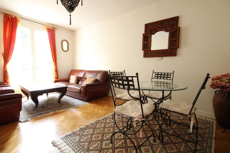 Sale apartment Saint germain en laye 630 000€ - Picture 1