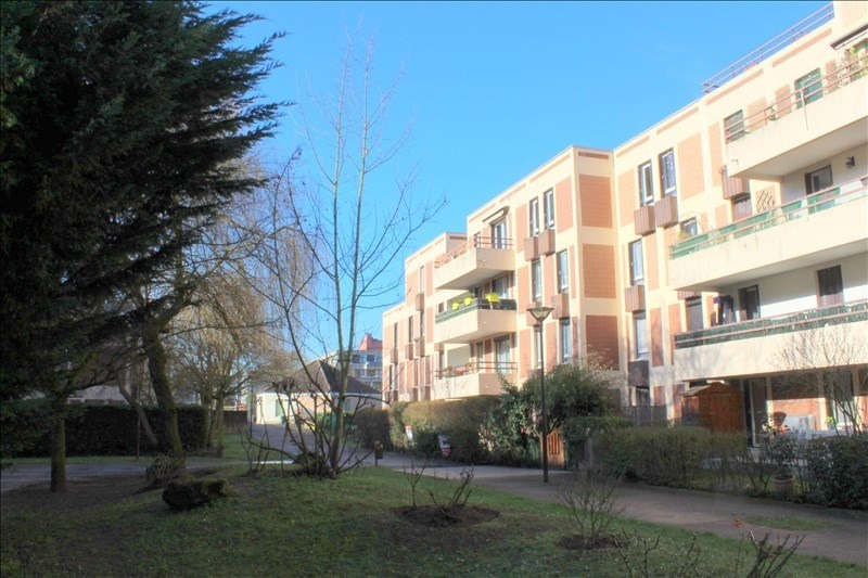 Viager appartement Eragny 197 000€ - Photo 1