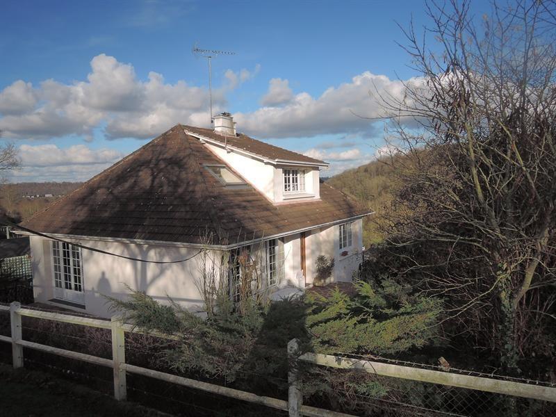 Vente maison / villa Pont-audemer 174500€ - Photo 1