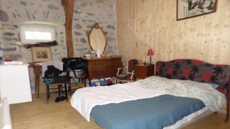 Sale house / villa Freycenet la cuche 160000€ - Picture 5