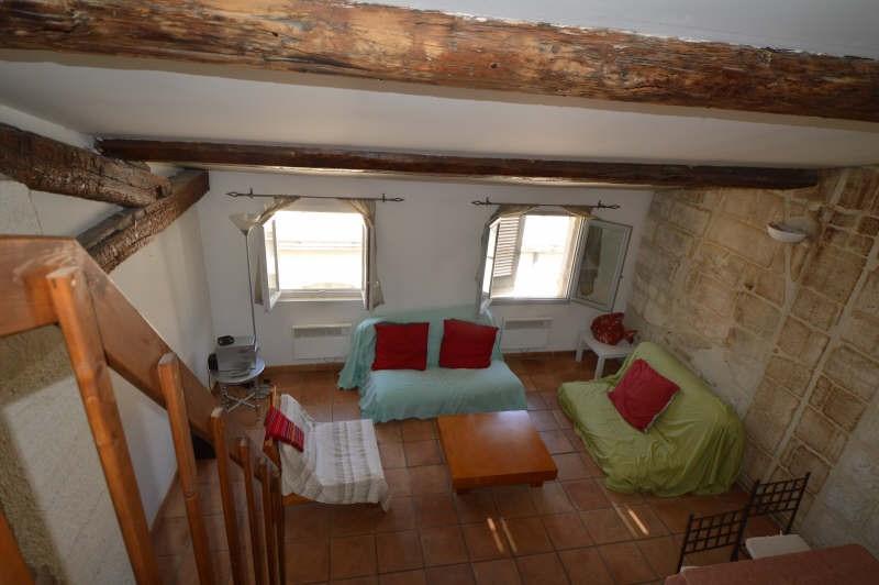 Verkauf wohnung Avignon intramuros 135600€ - Fotografie 1