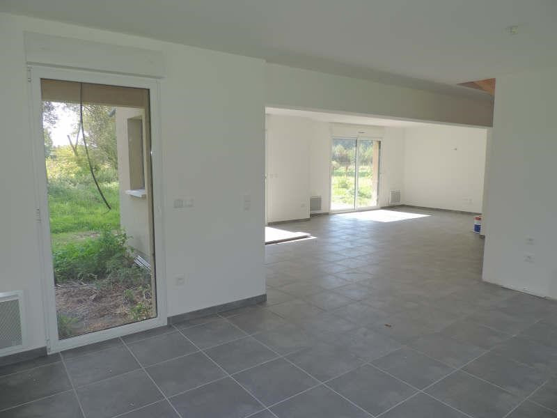 Vente maison / villa Favieres 383250€ - Photo 3