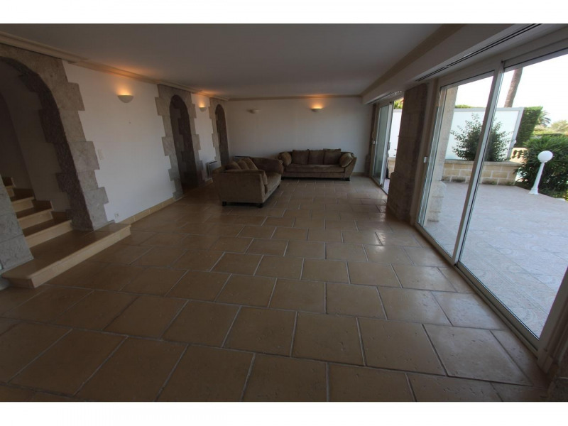 Deluxe sale apartment Nice 895000€ - Picture 4