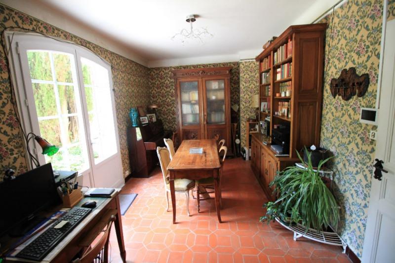 Verkoop van prestige  huis Jouques 650000€ - Foto 7