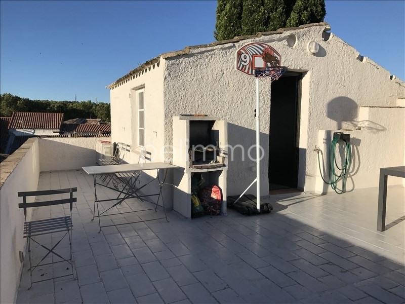Vente maison / villa Grans 335000€ - Photo 4