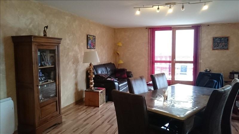 Verkoop  appartement Ugine 189000€ - Foto 4