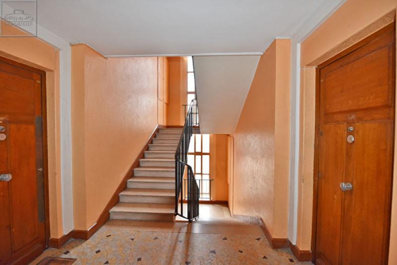 Sale apartment Lyon 9ème 150000€ - Picture 10