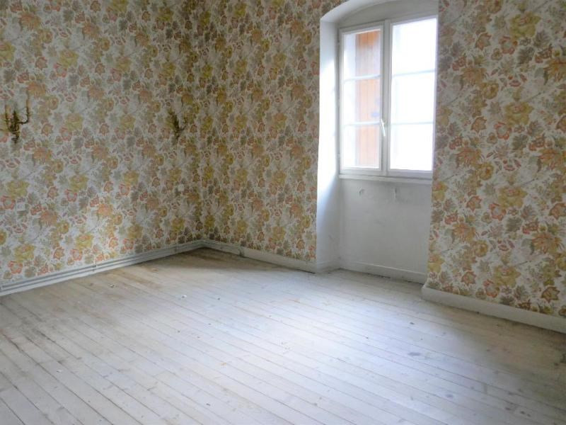 Sale house / villa Nantua 70000€ - Picture 3